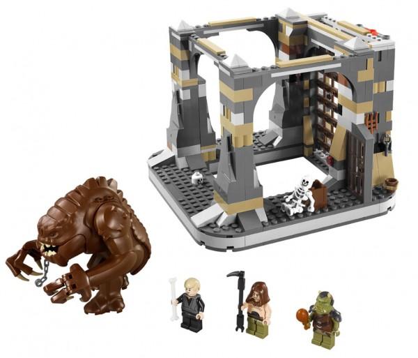 Lego Star Wars 2013 Set Details The Brick Fan