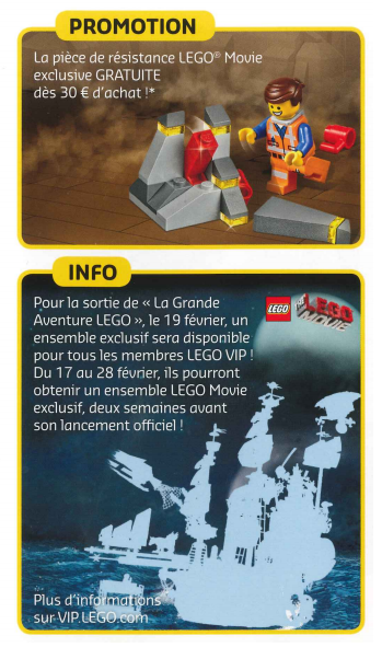 The Lego Movie Metalbeard S Sea Cow Confirmed For February Release