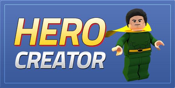 Hero Creator Competition Announced for LEGO Batman 3: Beyond Gotham ...