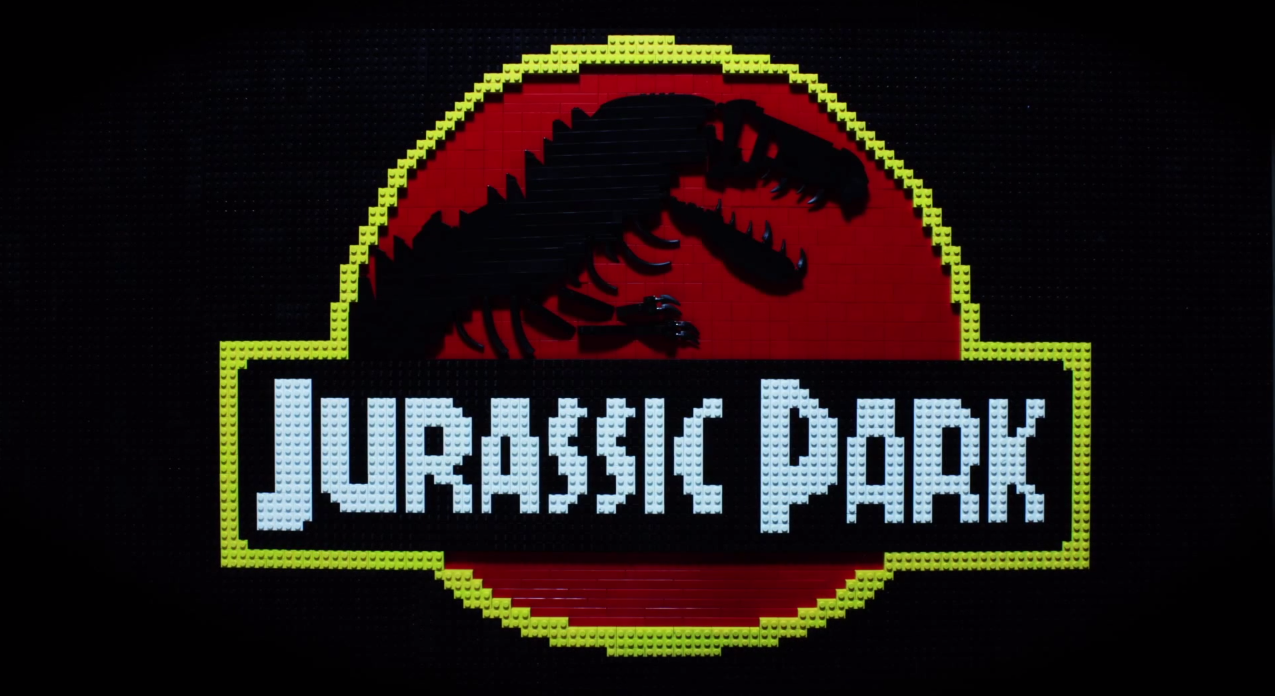 Awesome lego jurassic park stop motion video - Jurasic park lego ...