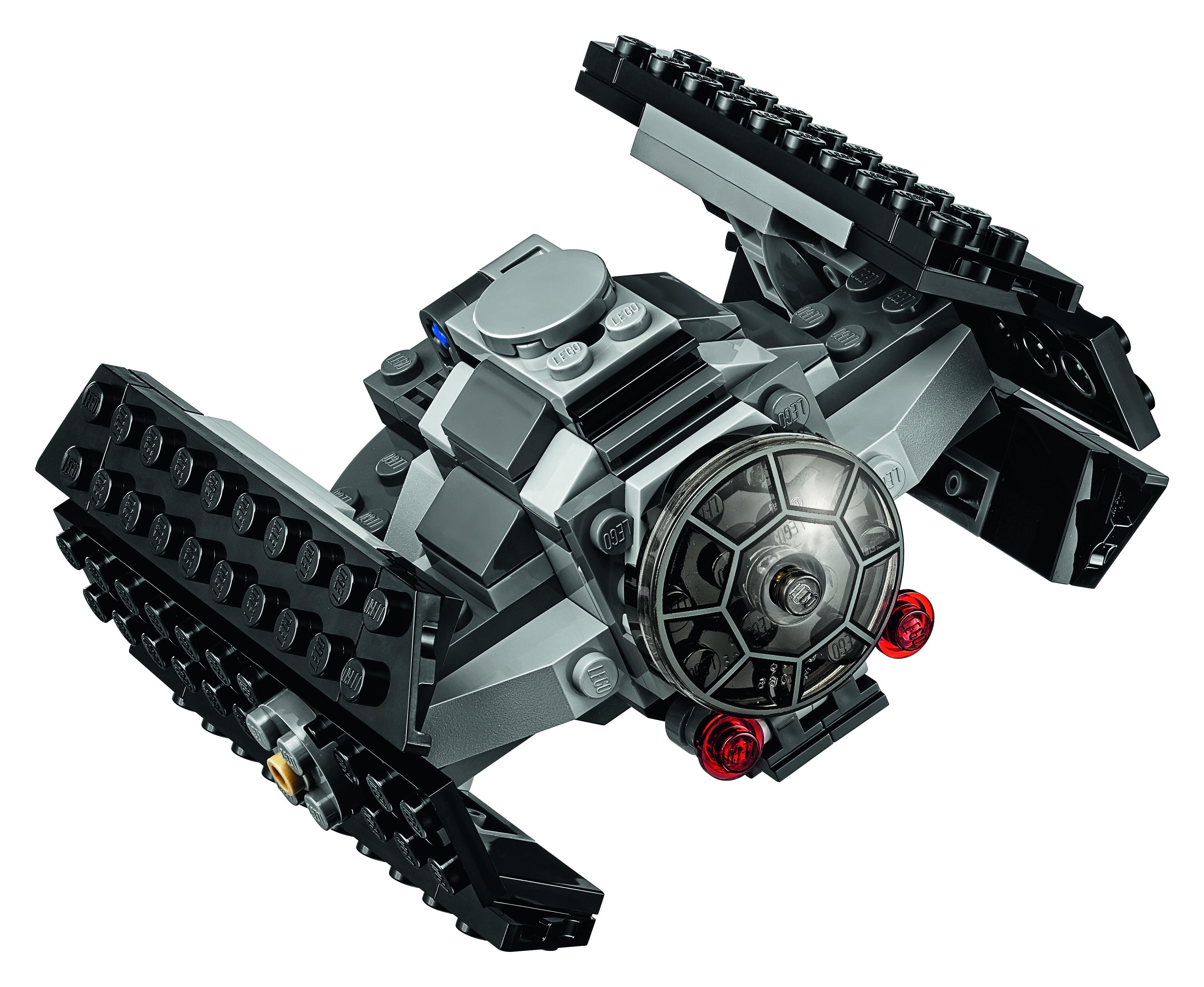 Lego Star Wars Ucs Death Star 75159 6 The Brick Fan