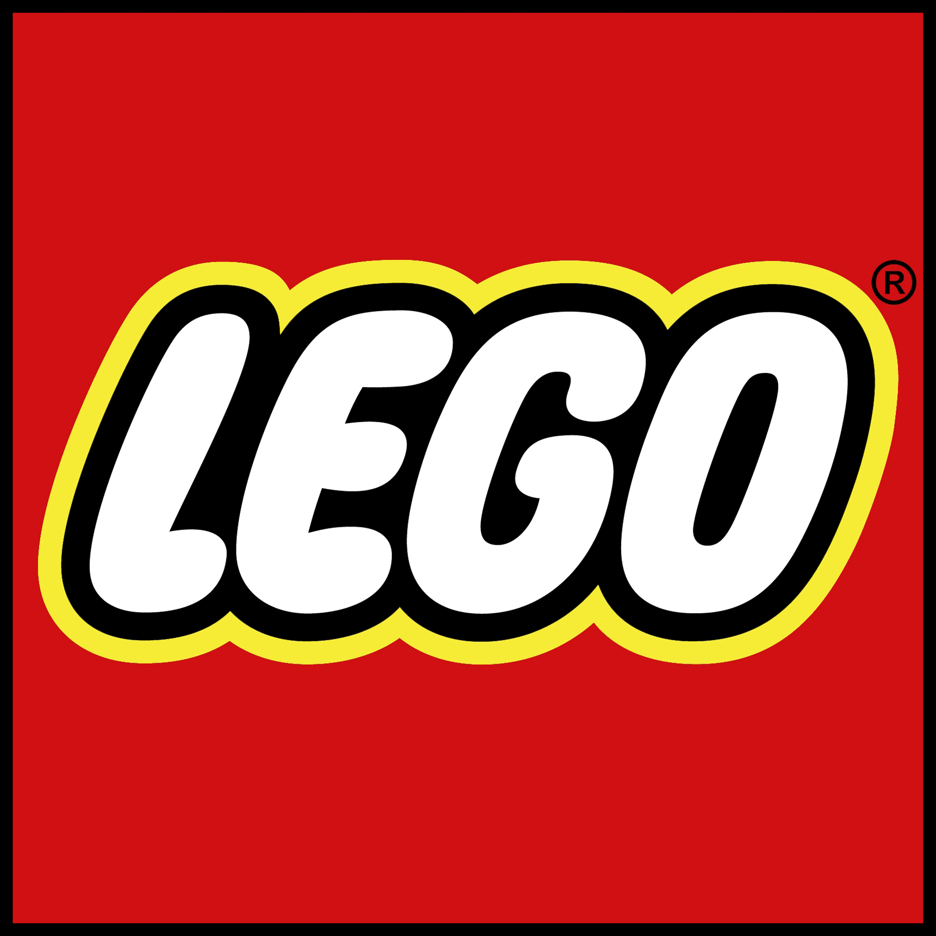 LEGO Shop at Home