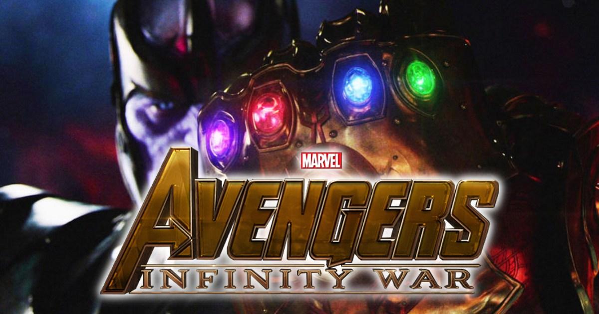 Lego Marvel Super Heroes 2018 Avengers Infinity War Set Details