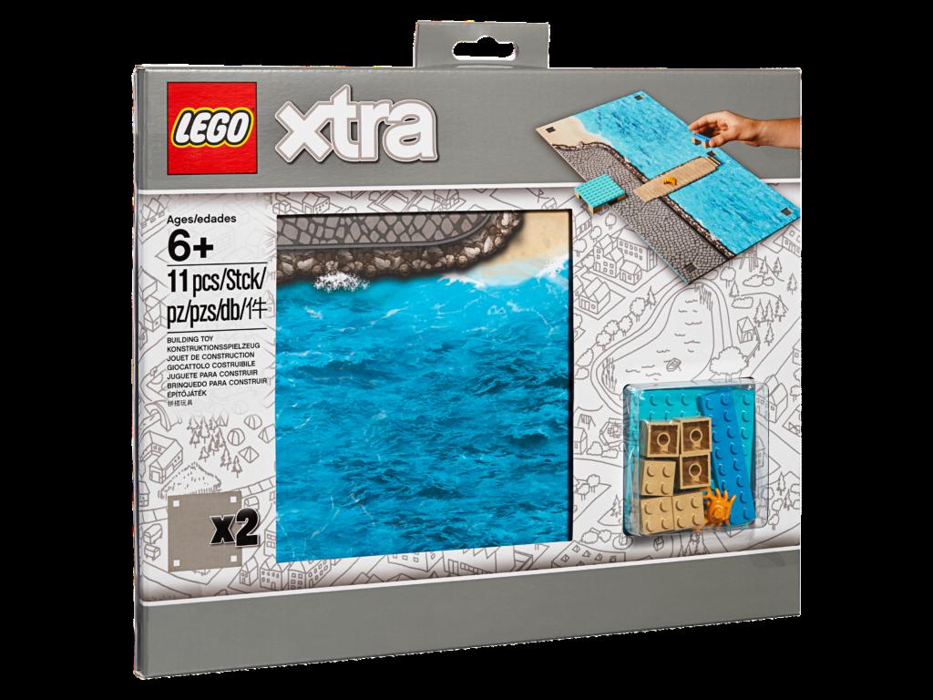 Lego Xtra Playmats Coming Soon The Brick Fan