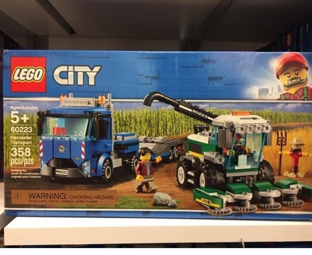 LEGO City and Creator 2019 Sets Available in Canada - The ...