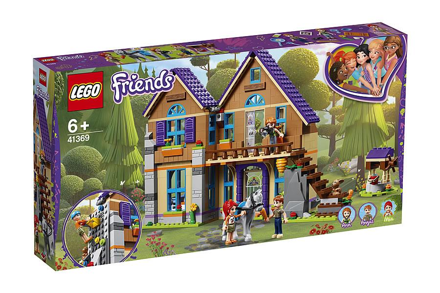 Lego Friends 2019 Set Images The Brick Fan