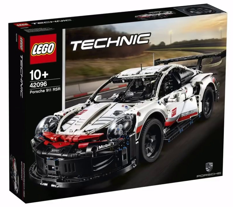 more lego technic 2019 set images found the brick fan. Black Bedroom Furniture Sets. Home Design Ideas
