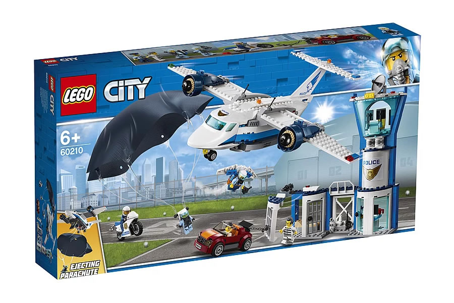 More Lego City 2019 Set Images The Brick Fan