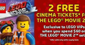 The Lego Movie 2 The Second Part Archives Page 15 Of 21 The Brick Fan