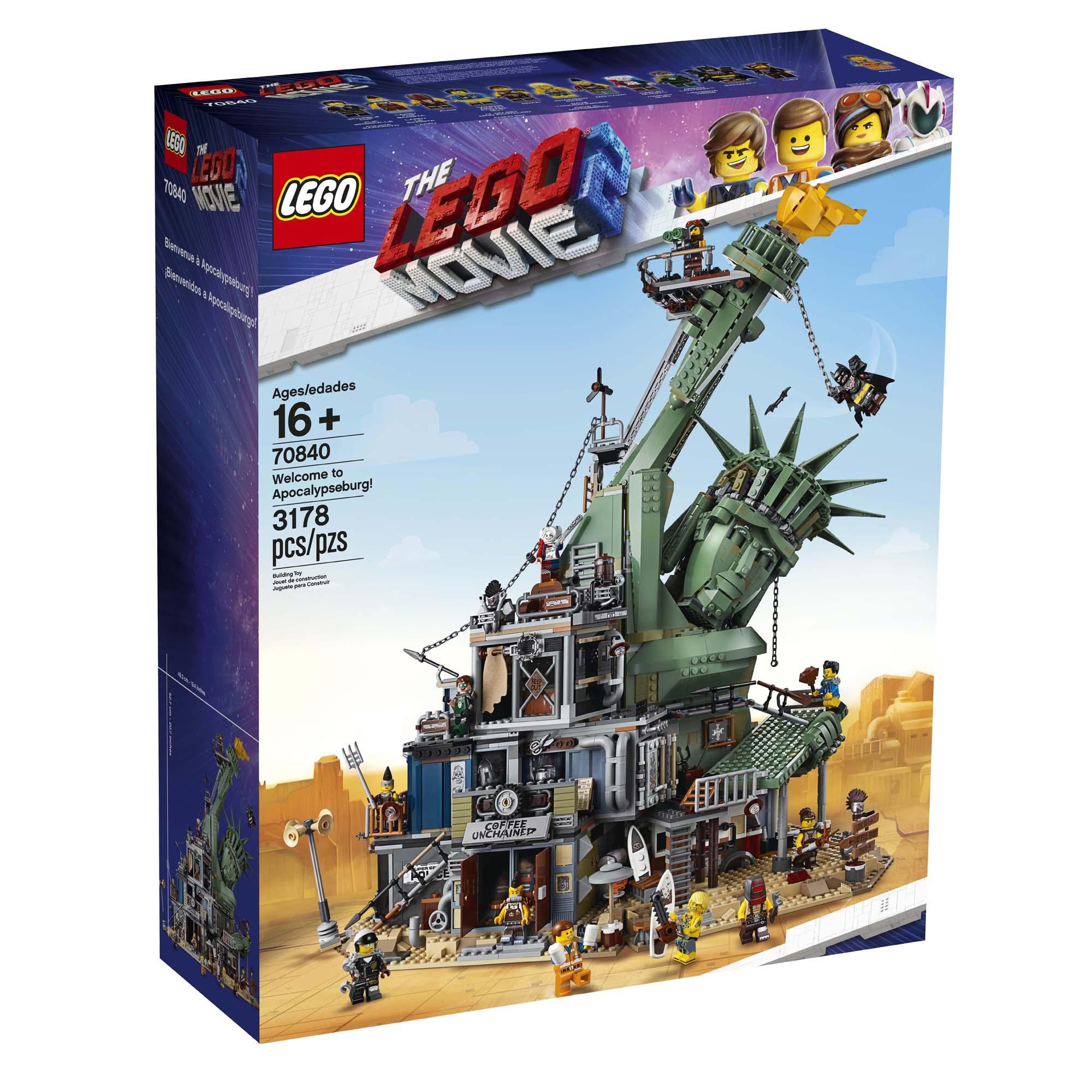 The Lego Movie 2 Sets Retiring Soon The Brick Fan