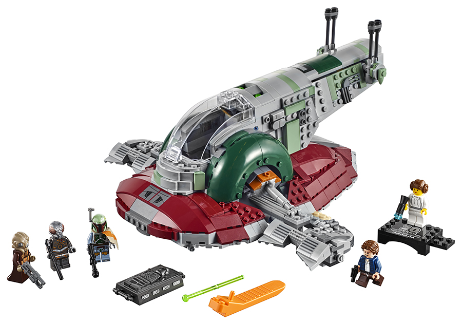 New Spring 2019 Lego Sets Now Available The Brick Fan