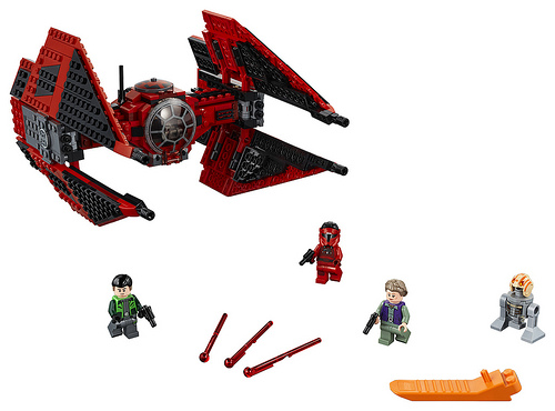 New Lego Technic 2018 >> LEGO Star Wars Spring/Summer 2019 Official Set Images - The Brick Fan