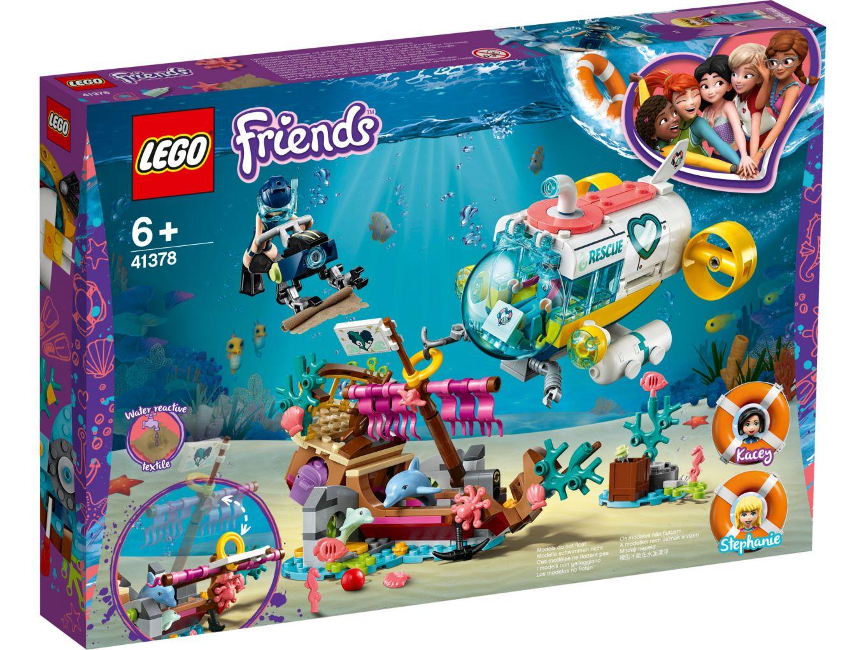 Even More Summer 2019 LEGO Friends Official Set Images ...