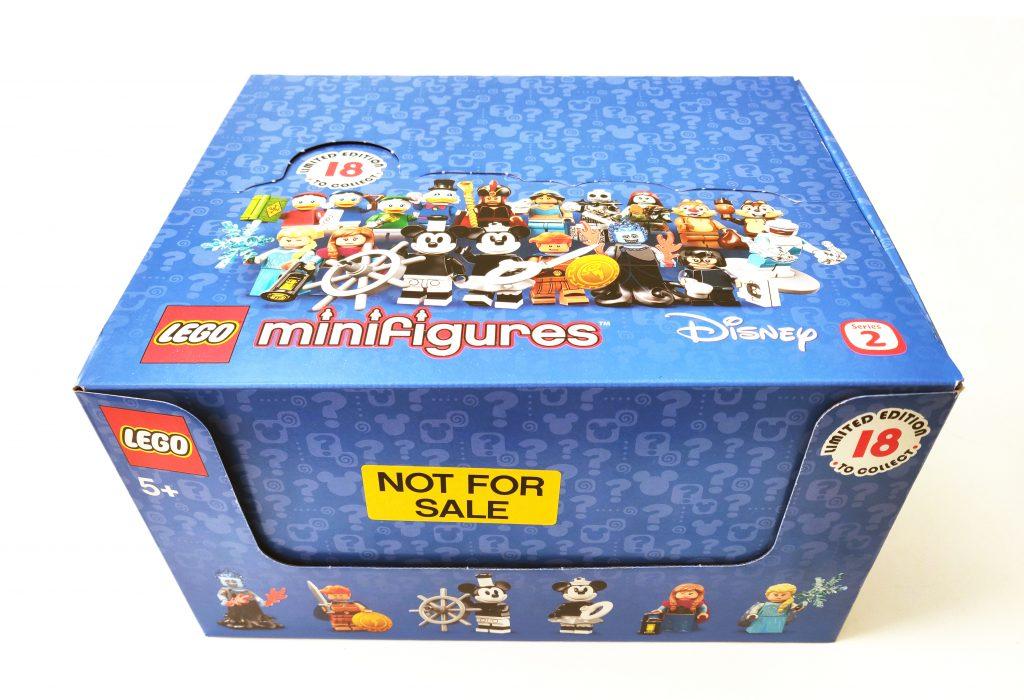 Lego Minifig Heads  Blue Plain Lot of 10 New