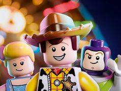 Lego Toy Story 4 Buzz Woody S Carnival Mania 10770 Revealed