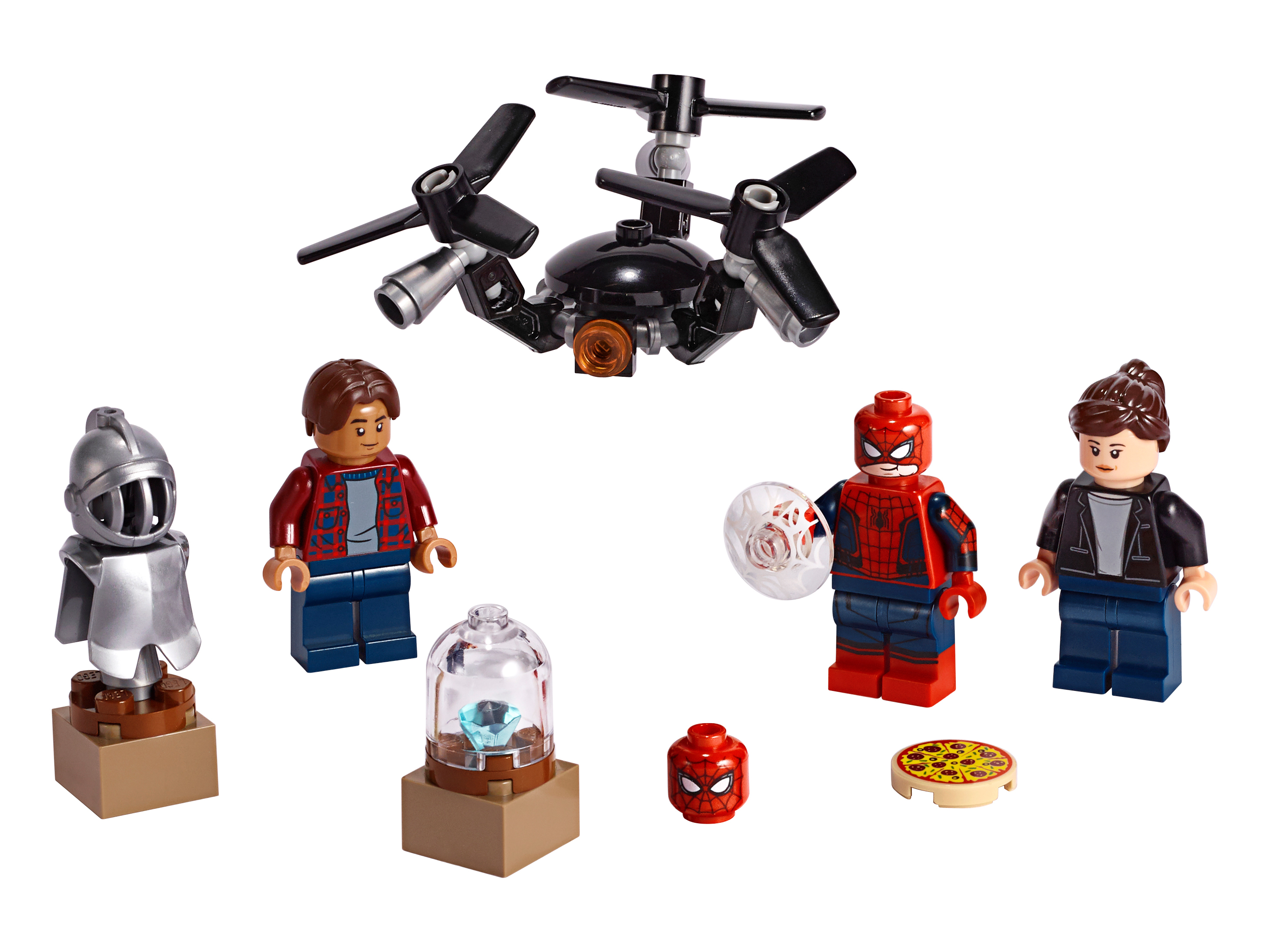 More Images Of Summer 2019 Lego Minifigure Packs The Brick Fan