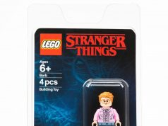 Lego Stranger Things The Upside Down 75810 Review The