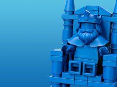 LEGO Building Instruction Generator Program for LDD