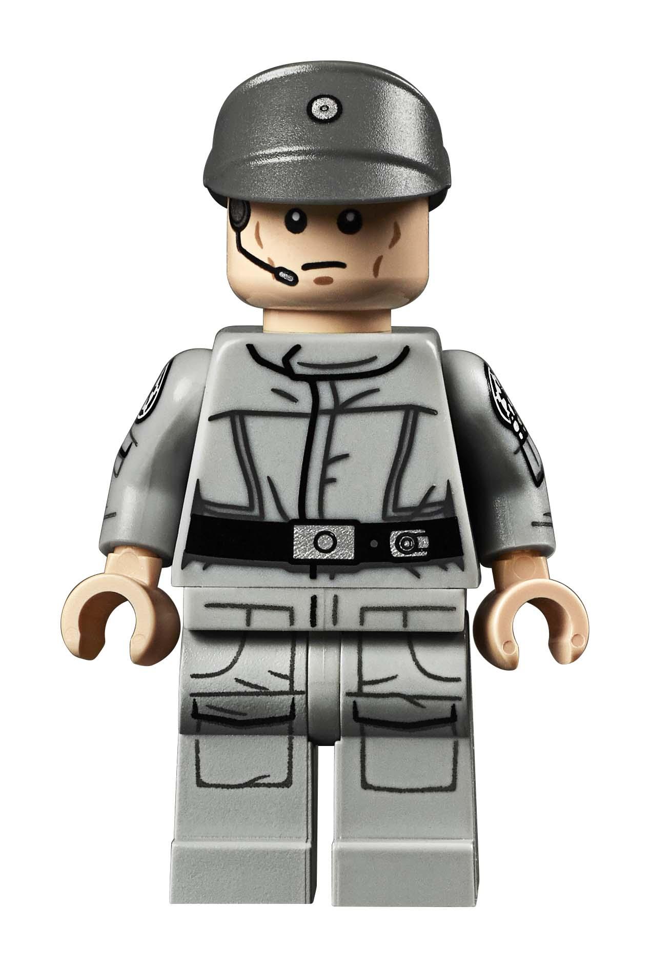 LEGO Star Wars UCS Imperial Star Destroyer (75252