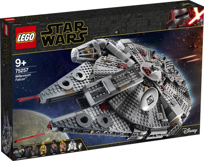 Lego Star Wars The Rise Of Skywalker Sets Revealed The Brick Fan