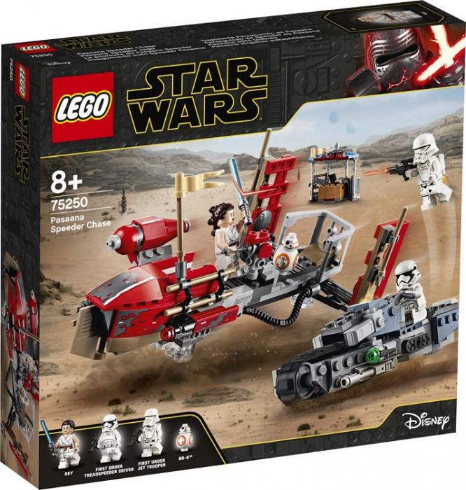 Lego Star Wars The Rise Of Skywalker Walmart Sales October 2019 The Brick Fan