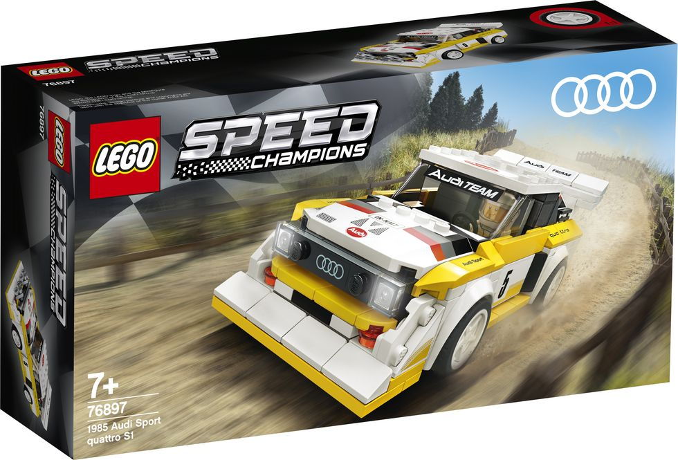 Two More Lego Speed Champions 2020 Sets Revealed The Brick Fan