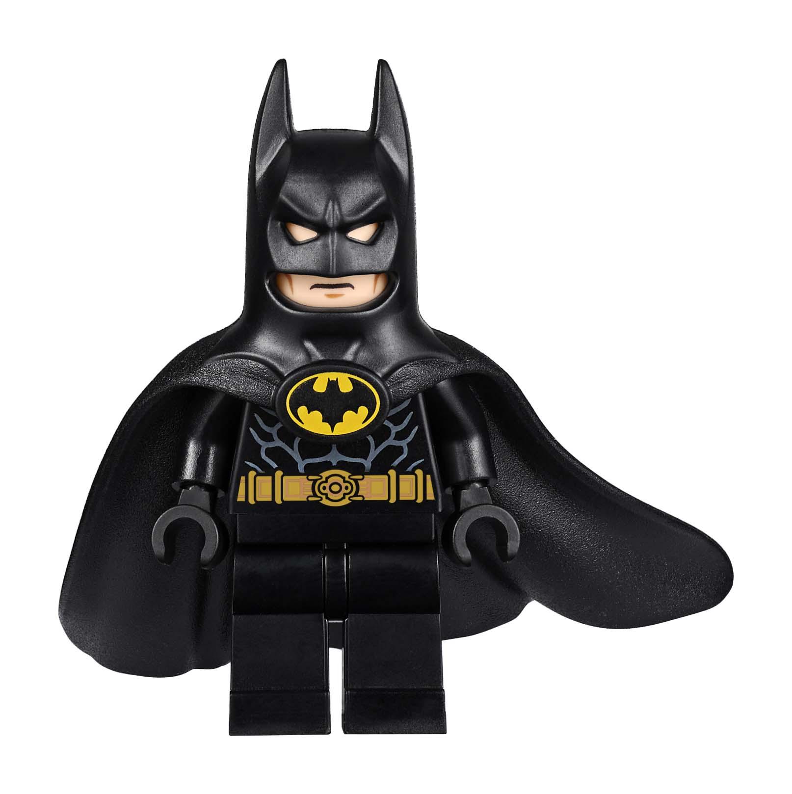 LEGO Batman 1989 Batmobile (76139) Officially Announced