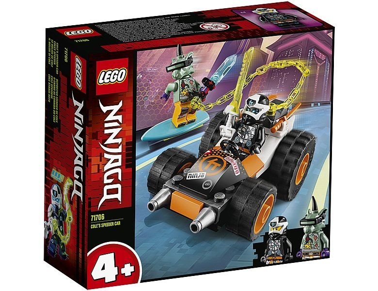 LEGO Ninjago 2020 Official Set Images - The Brick Fan