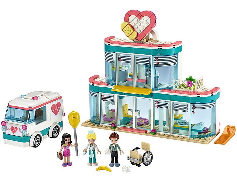 LEGO Friends 2020 Official Set Images - The Brick Fan