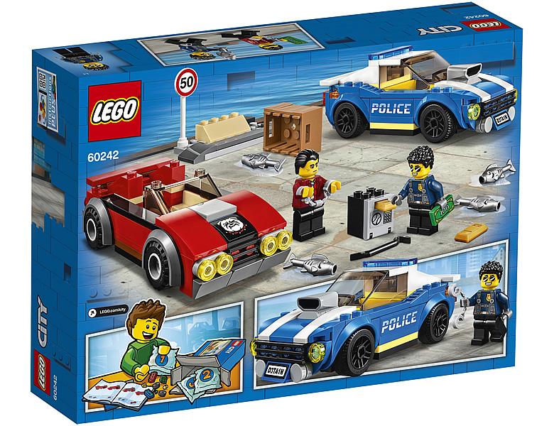 LEGO City 2020 Official Set Images - The Brick Fan