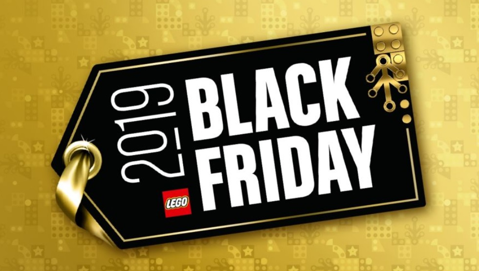 Lego Black Friday Cyber Monday 2019 Confirmed Promotions The Brick Fan