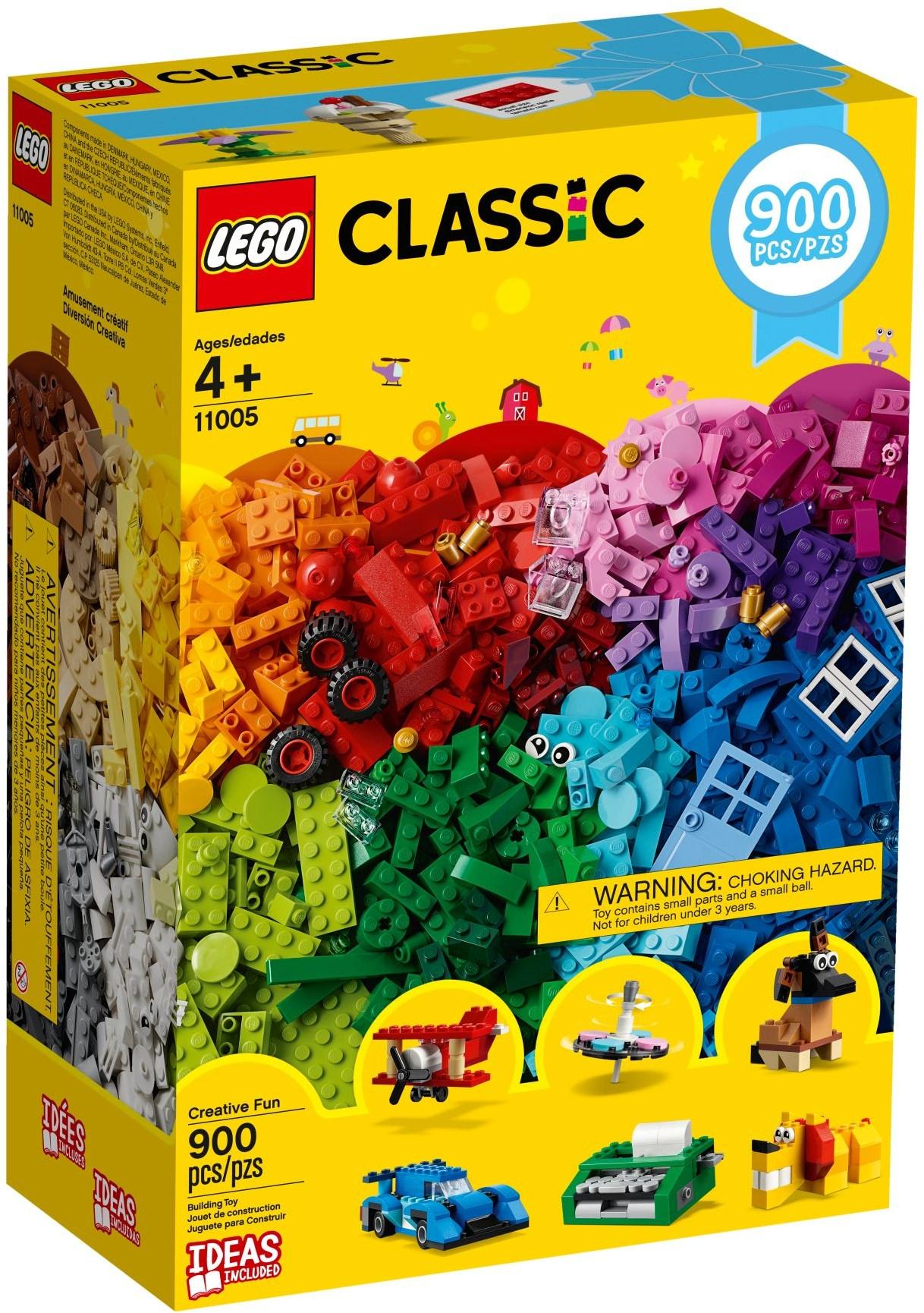 LEGO Walmart Black Friday 2019 Deals - The Brick Fan