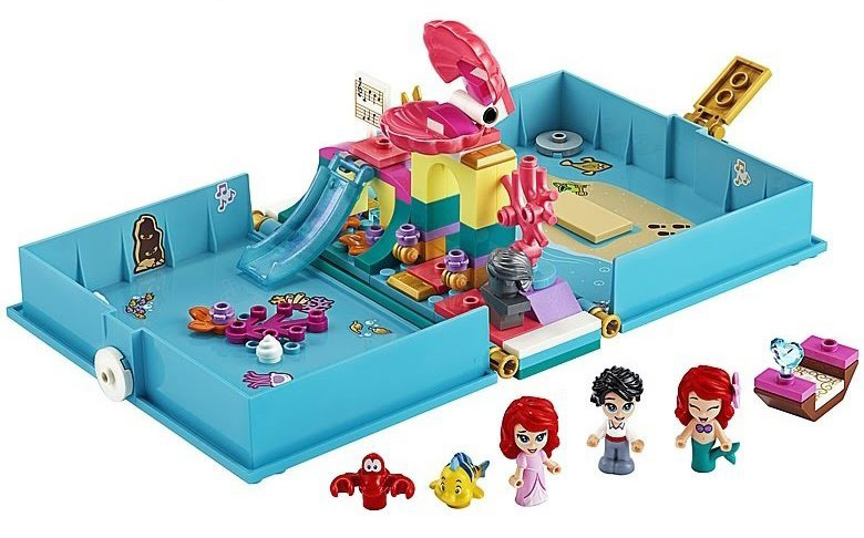 LEGO-Disney-Little-Mermaid-Storybook-Adv