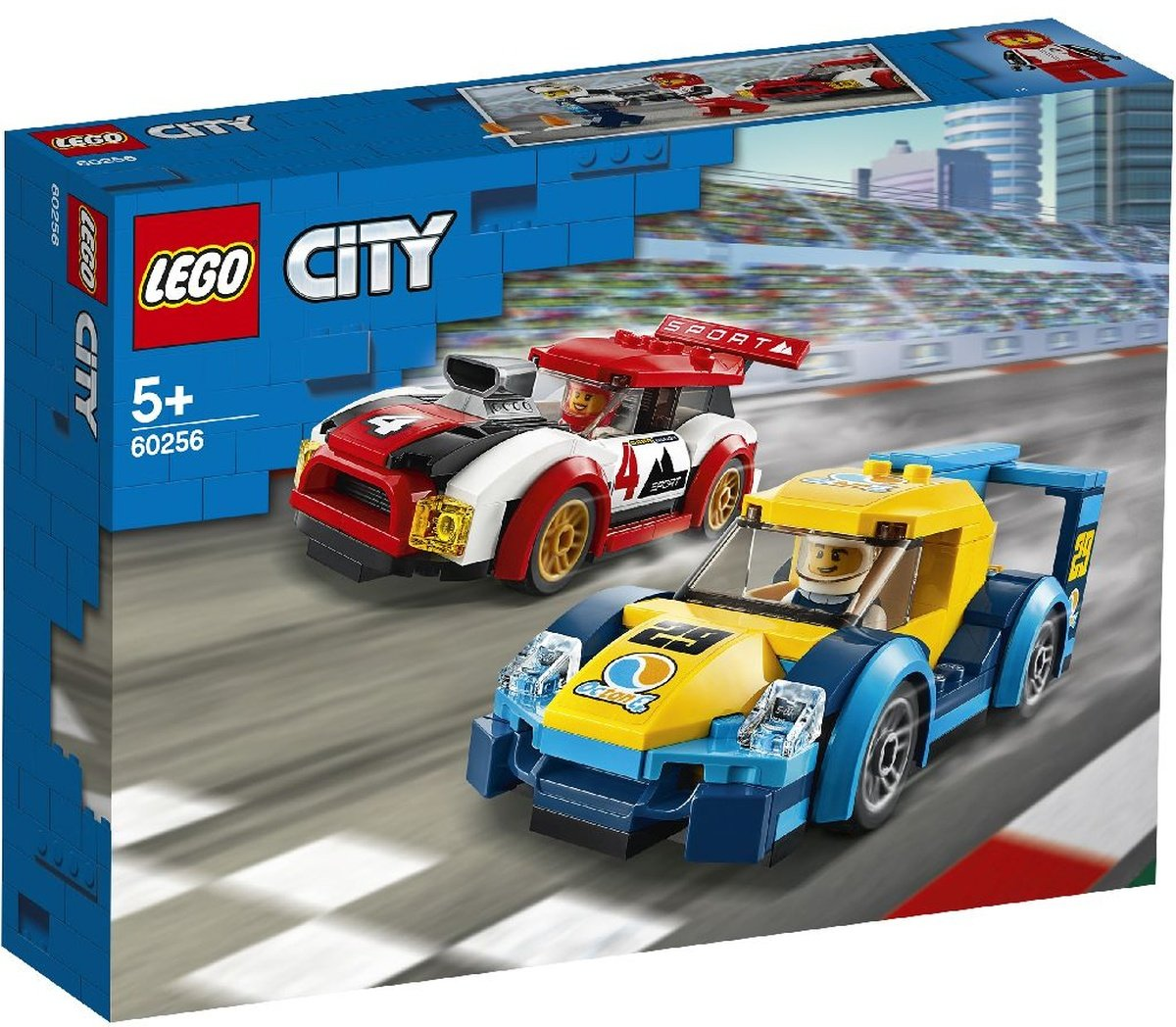 Image result for lego 60256
