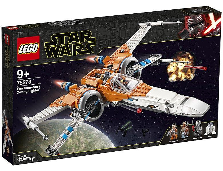 Lego star wars ucs 2020