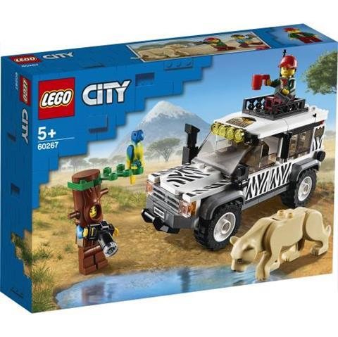 More Lego City 2020 Official Set Images The Brick Fan
