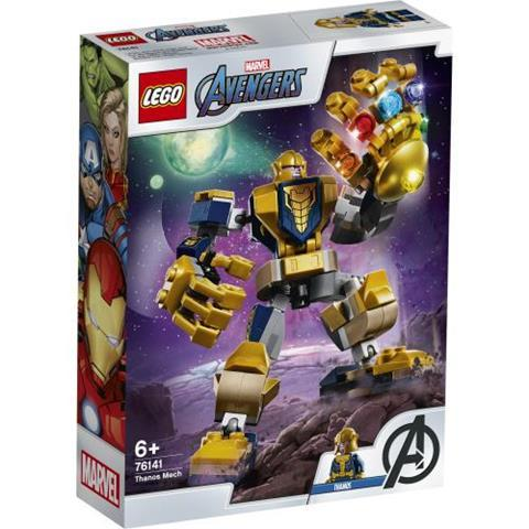 New Lego Sets 2020.Lego Marvel Super Heroes 2020 Official Set Images The