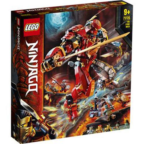 Lego Ninjago Summer 2020 Official Set Images The Brick Fan