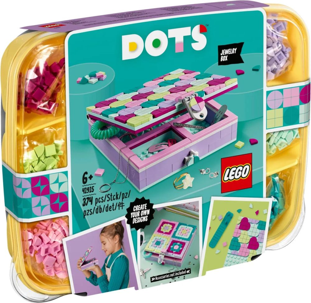 LEGO 30556 dots brand new