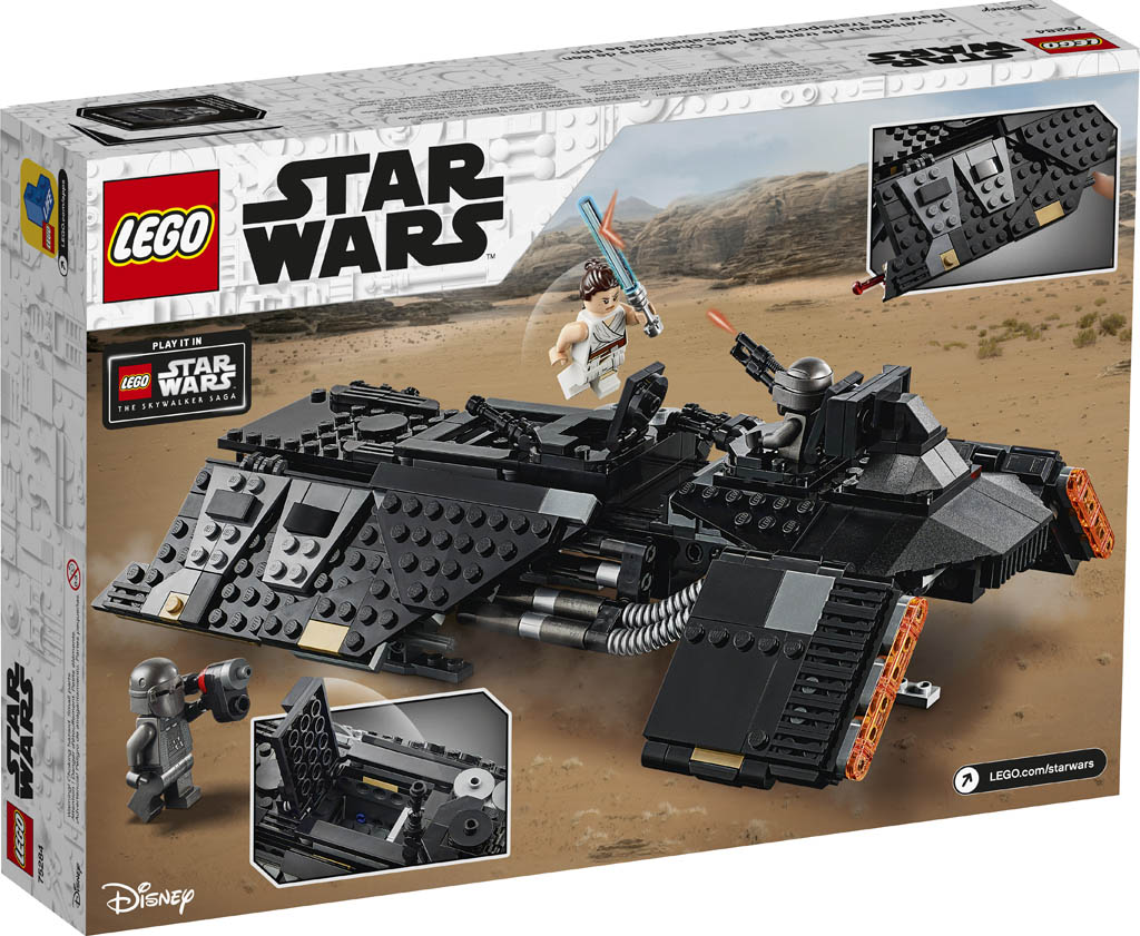 Lego Star Wars Summer 2020 Sets Officially Announced The Brick Fan