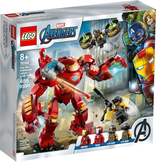 Stocking Stuffer NEW LEGO Marvel Heroes 76146 Spider-Man Mech Free Shipping