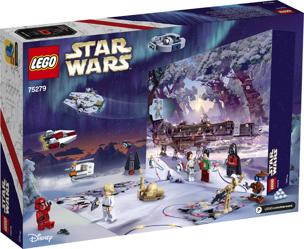 New Star Wars Lego Sets Christmas 2020 LEGO Star Wars Summer 2020 Sets Officially Announced   The Brick Fan