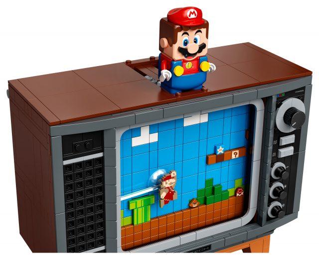 LEGO Nintendo Entertainment System (71374) Officially ...