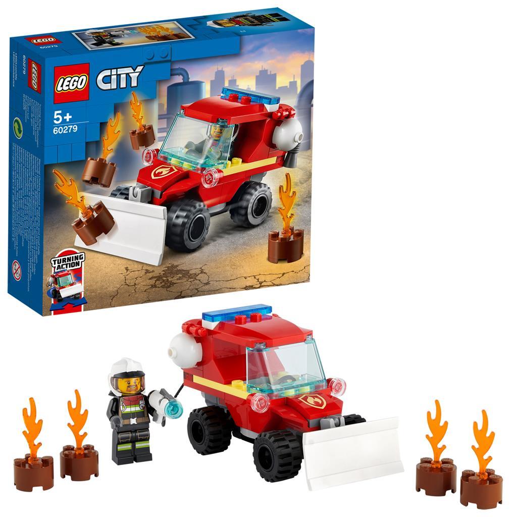 LEGO City 2021 Sets Revealed - The Brick Fan