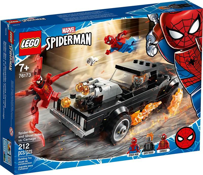 LEGO Marvel Super Heroes 2021 Sets Revealed – The Brick Fan