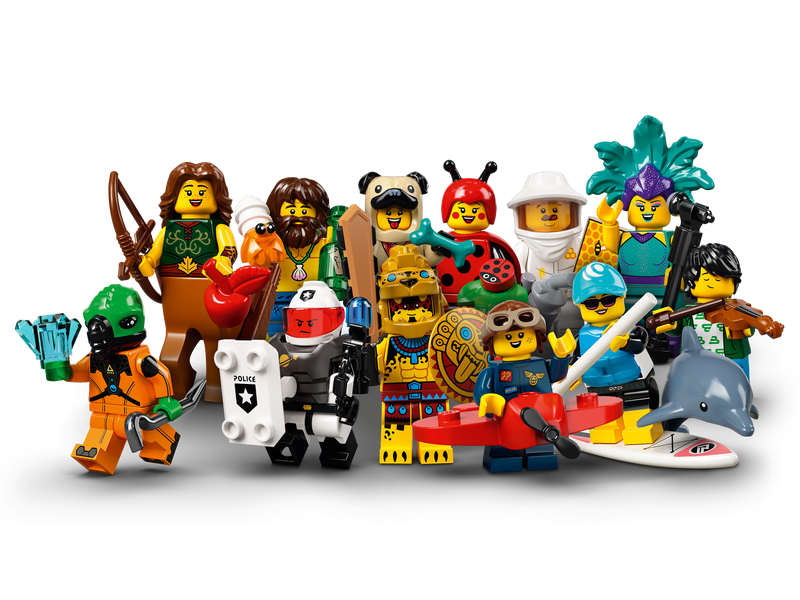 LEGO 2021 Sets Found Early at Kohl's Stores | The Brick Fan